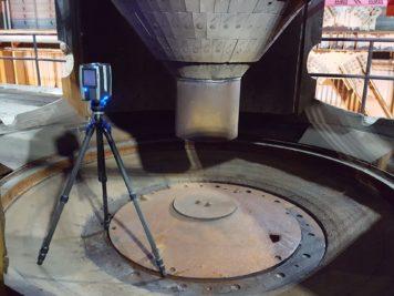 Faro Scan Mill
